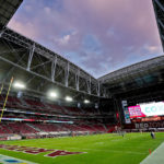 Arizona's newly passed new sports betting bill paves the way for a sportsbook at State Farm Stadium. Who will operate it?