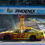 Barstool Sportsbook Coming To Phoenix Raceway