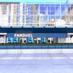 FanDuel Sportsbook Renderings Footprint Center
