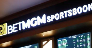 BetMGM Sportsbook Arizona Launch Offer