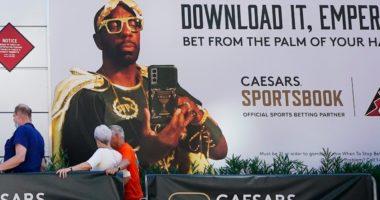 Caesars Sportsbook Arizona Launch Offer