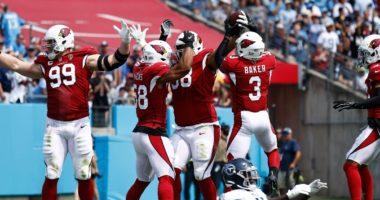 Cardinals Week 2 Betting Preview